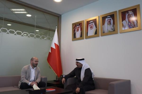 فارس أول مثمن عقاري بحريني يحصد الفئة (A) وعدنان أول ...