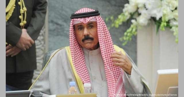 الكويت: أمر أميري بتعيين الشيخ صباح الخالد رئيساً لمجلس الوزراء