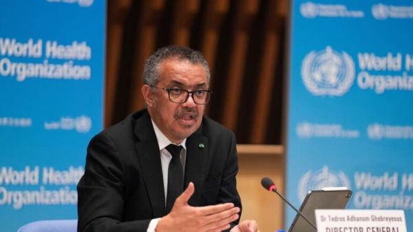 الصحة العالمية تحذر من قيام جماعات إجرامية بعروض لتزويد لقاحات كورونا