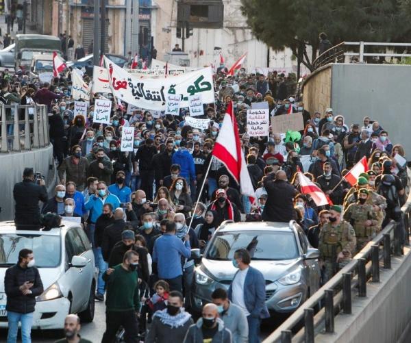 «البنك الدولي»: لبنان لا يرغب أو غير قادر على مساعدة نفسه