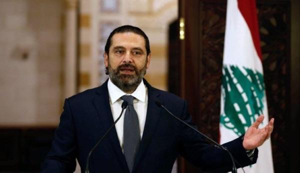 الحريري: لن أشكل حكومة كما يريدها عون