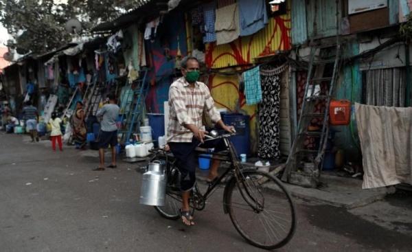 الهند تسجل أكثر من 132 ألف إصابة جديدة بكورونا