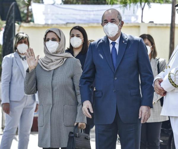 الرئيس الجزائري: مقاطعو الانتخابات أحرار ما لم يفرضوا الأمر على غيرهم