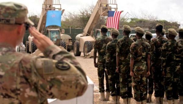 أنباء عن احتمال عودة قوات أمريكية إلى الصومال بعد سحبها من هناك