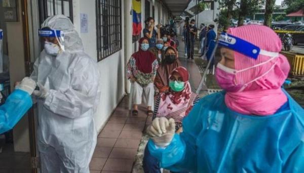 ماليزيا تسجل 10 آلاف و710 حالات إصابة بفيروس كورونا
