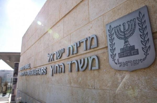 دبلوماسي إسرائيلي: نحن على تواصل مع كل الدول العربية تقريبا ومنها العراق