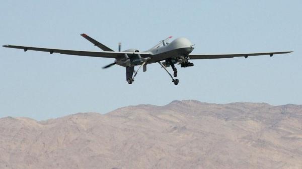 التحالف: اعتراض وتدمير طائرتين مسيرتين مفخختين بالأجواء اليمنية
