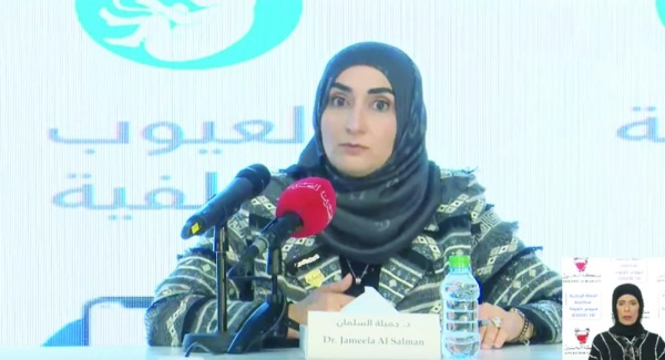 الدكتورة جميلة السلمان: انخفاض أعداد الوفيات وقلة الحالات لا يعني التغلب على الفيروس