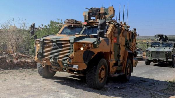 «الدفاع التركية»: مقتل جندين وإصابة 3 آخرين في هجوم بإدلب غربي سوريا