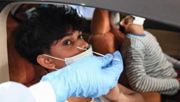 الإمارات تسجل أدنى حصيلة إصابات بكورونا في 2021